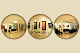 Institute of Contemporary Indian Art (ICIA)