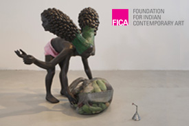 The Foundation for Indian Contemporary Art (FICA)